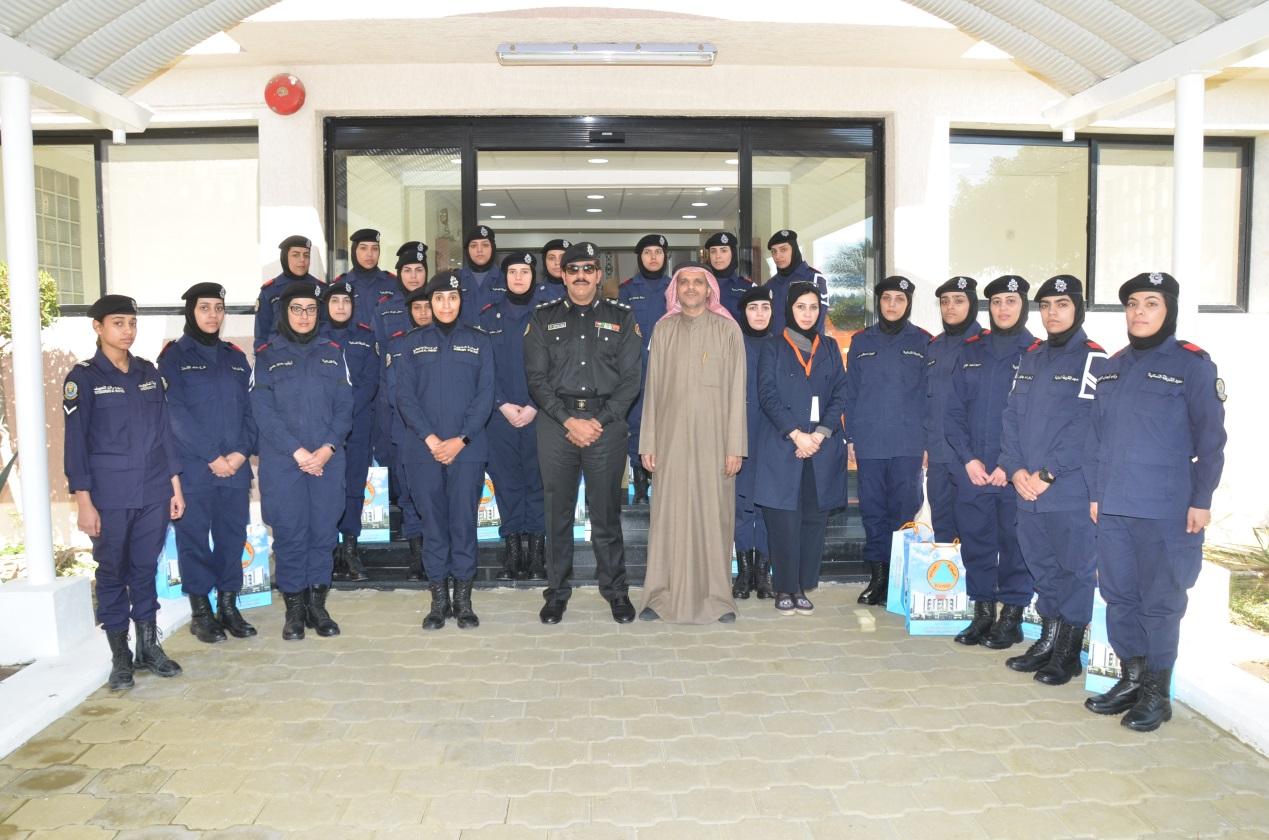 الدفاع المدني الكويت Civil Defense Kuwait